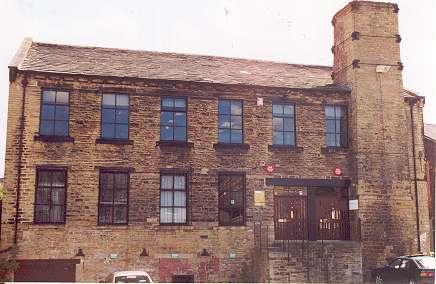 marshall-mill